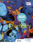 Image for AQA A level chemistryYear 1 and Year 2