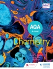 Image for AQA A level chemistry (Year 1 and Year 2)