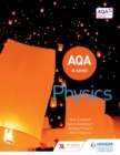 Image for AQA A level physics. : Year 1 and Year 2
