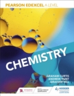 Image for Pearson Edexcel A level chemistryYear 1 and Year 2