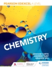 Image for Pearson Edexcel A level chemistry. : Year 1 and Year 2