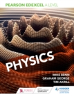 Image for Pearson Edexcel A level physics. : Year 1 and Year 2