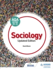 Image for AQA GCSE (9-1) sociology