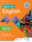Image for BGE S1-S3 English - Second and Third Level