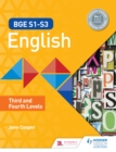Image for BGE S1-S3 English: Third and Fourth Level