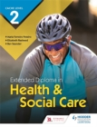 Image for Extended diploma in health & social careCACHE level 2