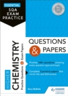 Image for Higher chemistry  : questions & papers