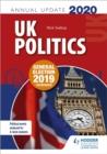 Image for UK politics annual update 2020