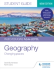 Image for WJEC/EDUQAS AS/A-Level Geography. Student Guide 1 Changing Places