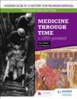 Image for Hodder GCSE (9-1) history for Pearson Edexcel: Medicine through time c.1250-present