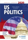 Image for US politics annual update 2020