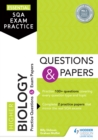 Image for Higher biology: questions and papers