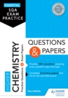 Image for Higher chemistry: questions & papers