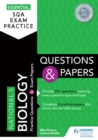 Image for National 5 biology: questions & papers