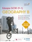 Image for WJEC Eduqas GCSE (9-1) geography B