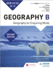 Image for OCR GCSE (9-1) geography B