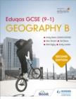 Image for Eduqas GCSE (9-1) geography B