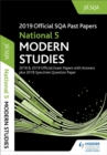 Image for National 5 modern studies