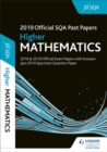 Image for Higher mathematics  : 2019 official SQA past papers