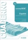 Image for Cambridge IGCSE (TM) Espanol como Primera Lengua Cuaderno de ejercicios