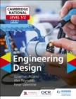 Image for Cambridge National level 1/2 award/certificate in engineering design