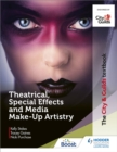 Image for Theatrical, special effects and media make-up artistry