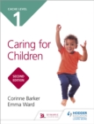 Image for CACHE level 1 caring for children
