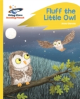 Image for Fluff the little owl
