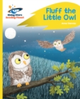 Image for Reading Planet - Fluff the Little Owl - Yellow C: Rocket Phonics