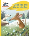 Image for Little rat and the arctic fox