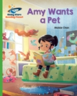 Image for Amy Wants a Pet