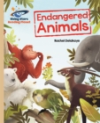 Image for Endangered animals