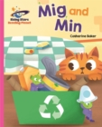 Image for Mig and Min