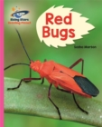 Image for Red bugs!