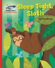 Image for Reading Planet - Sleep Tight, Sloth - Red B: Galaxy