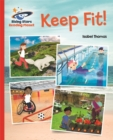Image for Keep fit!