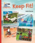 Image for Reading Planet - Keep Fit - Red B: Galaxy