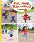 Image for Run, jump, skip and hop!