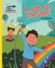 Image for A job for Chester!