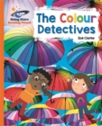 Image for The colour detectives