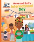 Image for Ama and Kofi's International Day