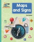 Image for Maps and signs
