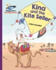Image for Kina and the kite seller