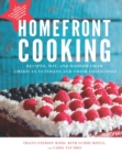 Image for Homefront Cooking : Recipes, Wit, and Wisdom from American Veterans and Their Loved Ones