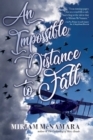 Image for An impossible distance to fall