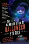 Image for The mammoth book of Halloween stories  : terrifying tales set on the scariest night of the year!