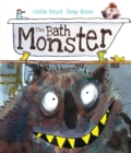 Image for The Bath Monster