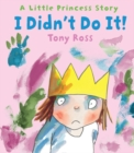 Image for I didn't do it!