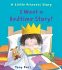 Image for I want a bedtime story!