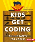 Image for Online Safety for Coders